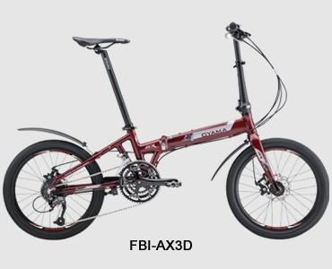 FBI-AX3D