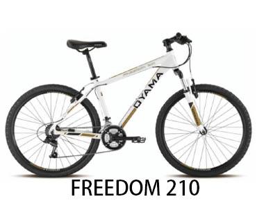 FREEDOM210