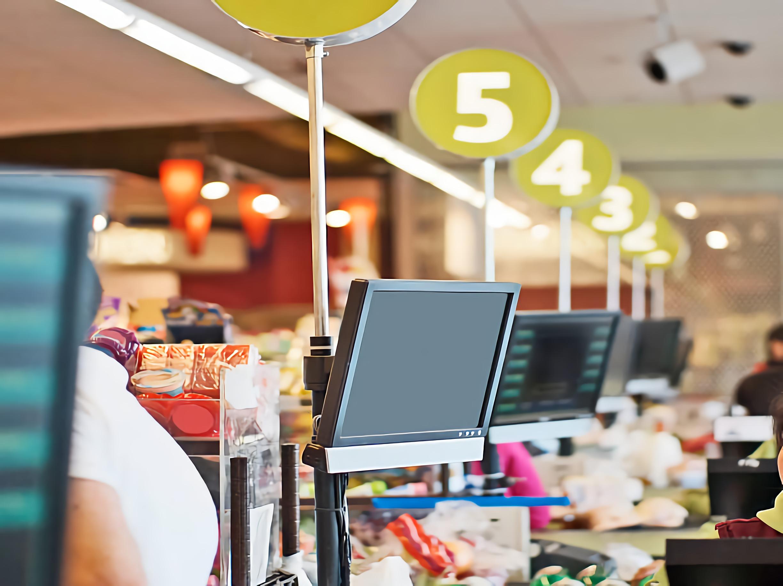 Store Cashier