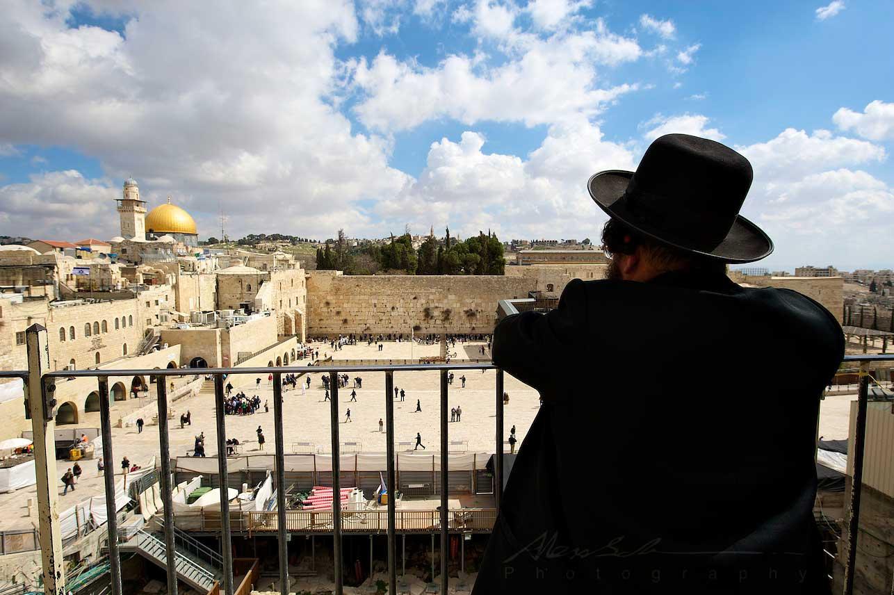 Israel March 2011 8