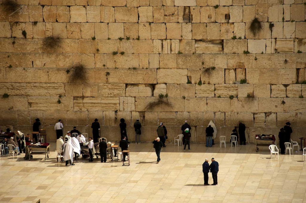 Israel March 2011 7