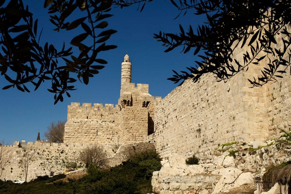 Israel March 2011 4