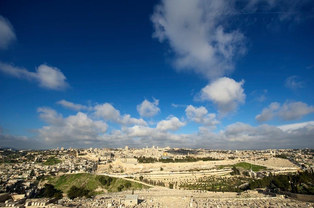 Israel March 2011 3