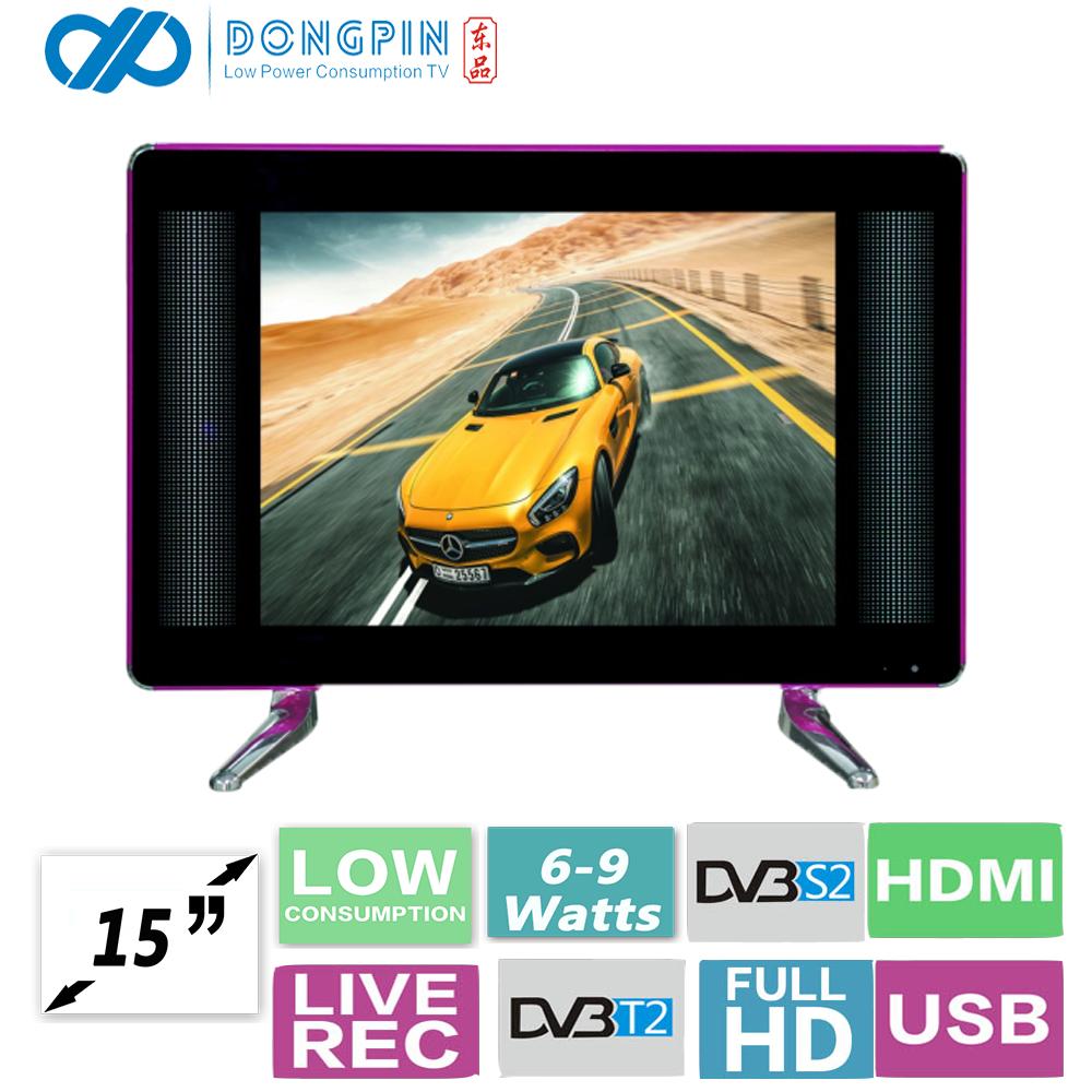 Guangzhou Dongpin Ac Dc Tv Solar Powered Tv Dc 12volt Tv