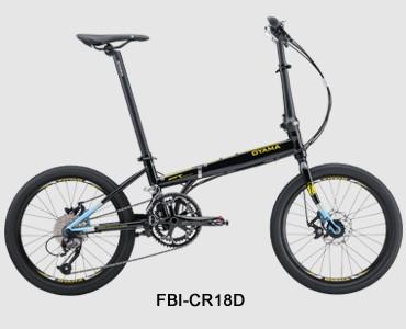FBI-CR18D