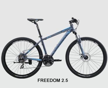 FREEDOM 2.5