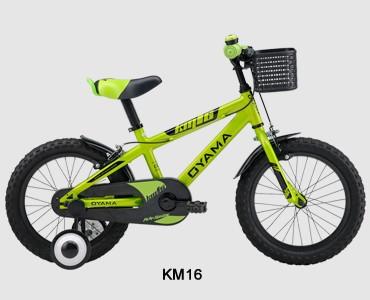 KM-16