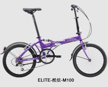 ELITE-酷炫-M100