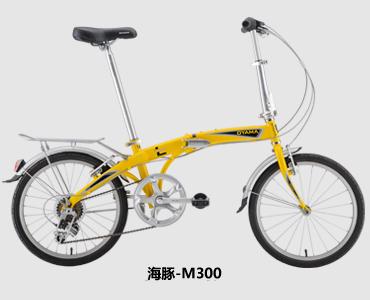 海豚-M300