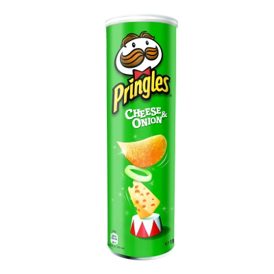 Pringles Cheese Onion