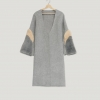 JL048_Fabric-Block_Gray_Nude_Furry_Arm_Coat_1050x