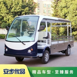 两座电动载货车,电动平板载货车,1.2吨电动载货车
