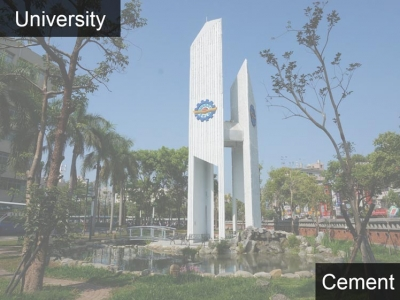 University of Science and Technology in Kaoshiung
