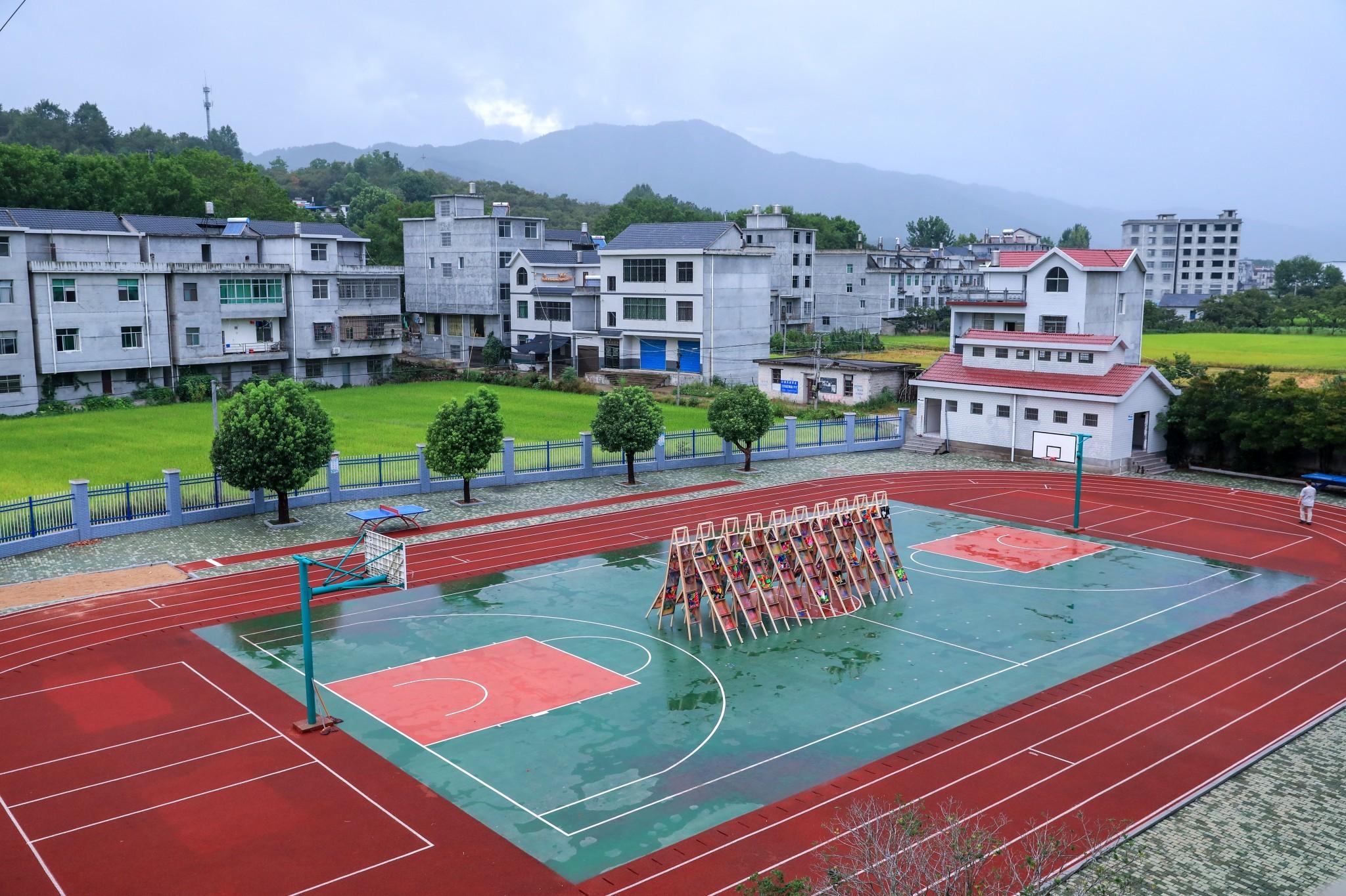 Hi Ladders High Qijun 07