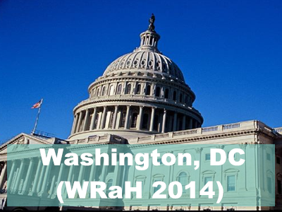 Washington, DC (WRaH 2014)_副本
