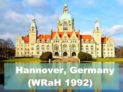 Hannover, Germany (WRaH 1992)_副本