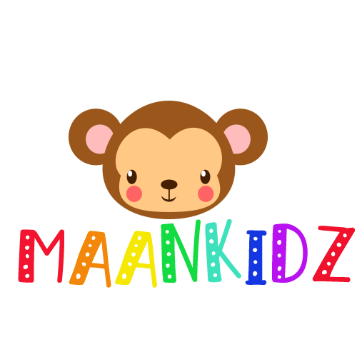 Maankidz for all kids 小满