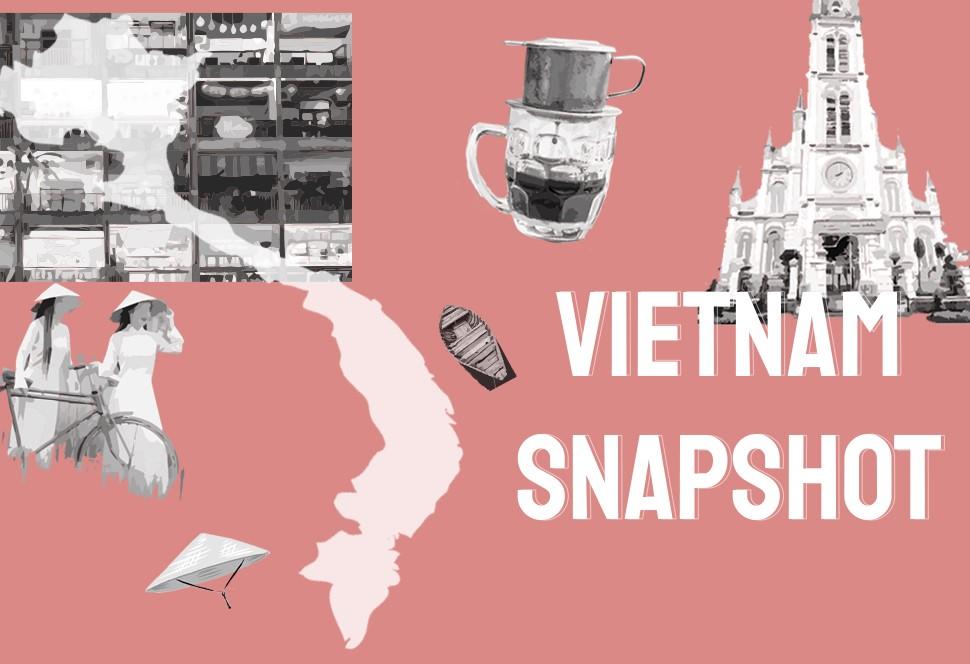 Vietnam cover photo