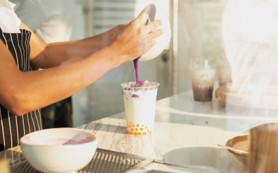 Does a bubble tea shop can make a profit