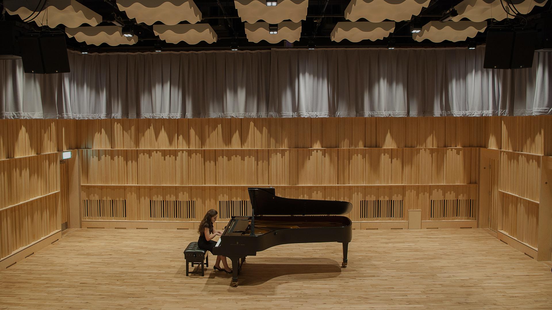 受中国教育部认可的国外音乐学院(部分):