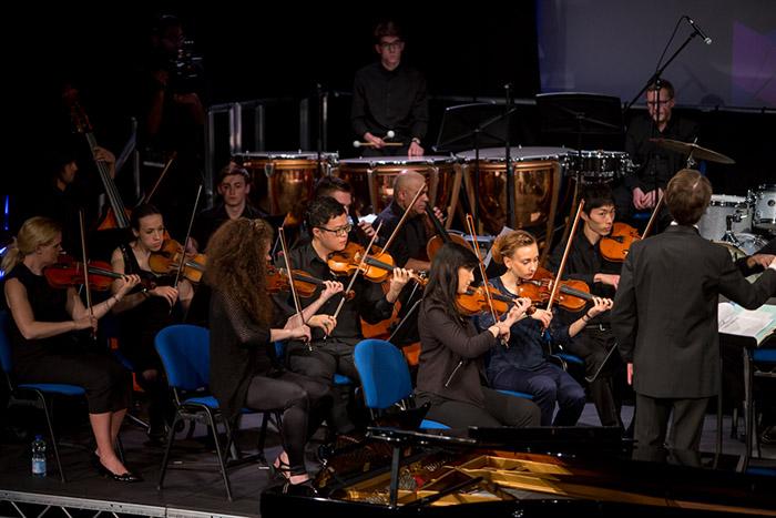 英国音乐学院|西伦敦大学-伦敦音乐学院简介