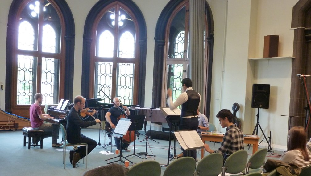 英国音乐学院  格拉斯哥大学都有哪些音乐专业?