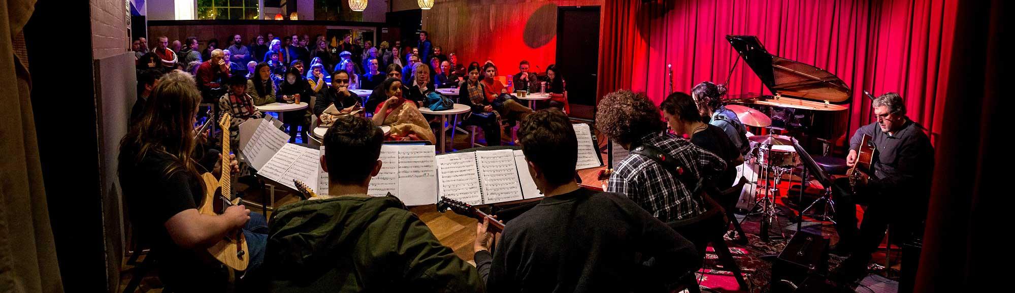 澳洲音乐学院 墨尔本大学音乐学院怎么样?