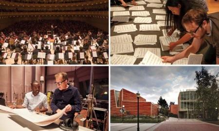 影视作曲配乐专业出国留学,有哪些音乐学院可以推荐?