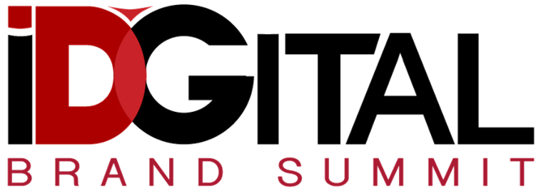 iDigital数字营销广告主峰会