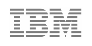 IBM-logo-black