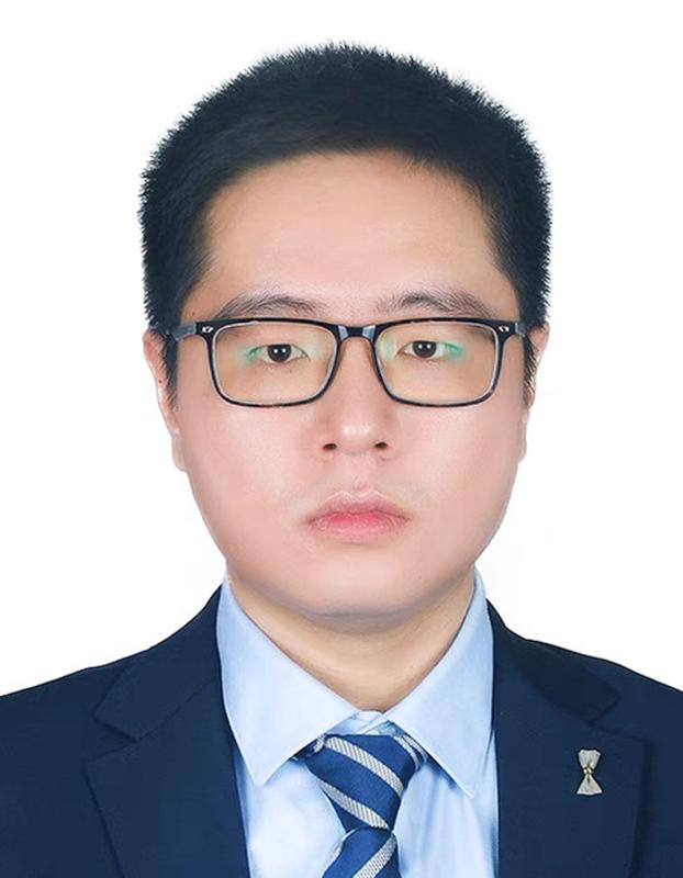B.S. from Hunan University of Technology M.S. from University of Science and Technology Beijing