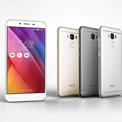ASUS ZenFone3 GoMax 5.5