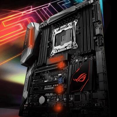 ASUS ROG STRIX X99