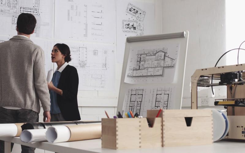 Architect Jobs