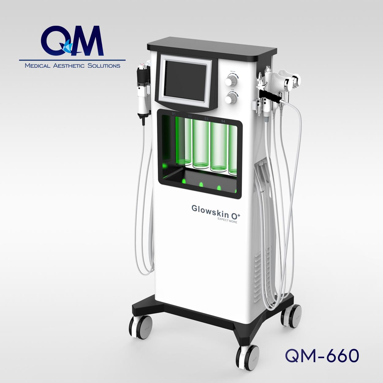QM-660