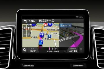 Car GARMIN mirroring interface box for Mercedes Benz NTG5