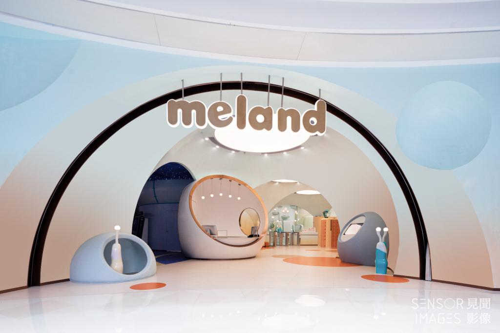 深圳Meland儿童乐园