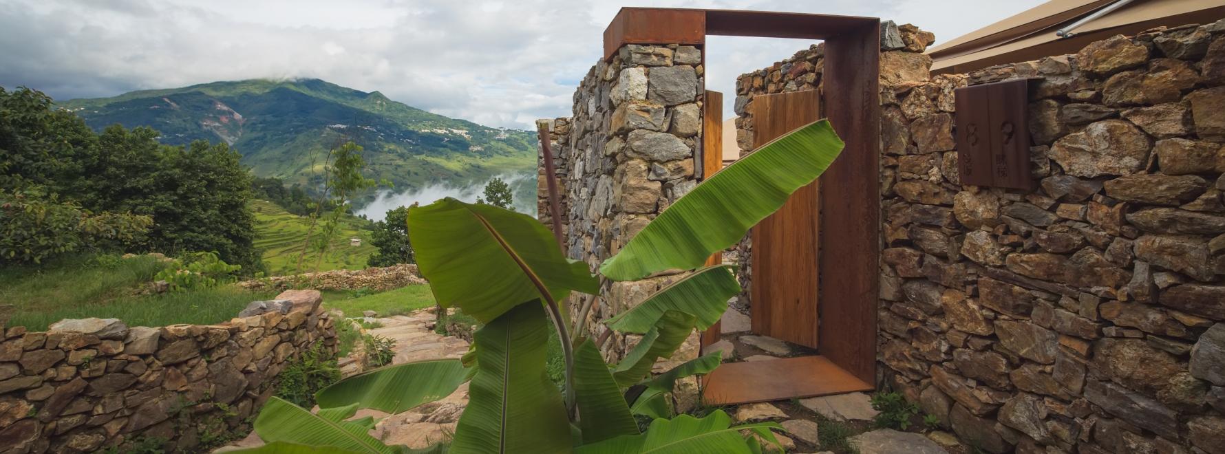 Vinetree · Honghegu Tented Resort