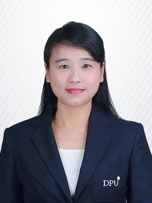 DR. Chang Ya-ping