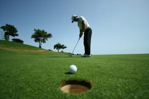 free-golf-pacakage