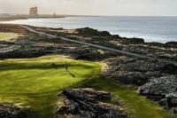冰岛高尔夫KEILIR高尔夫场 (6)