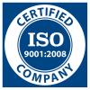 iso certified company 86fashion