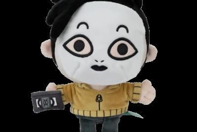 Masky Plush, Custom Plush Maker-86fashion