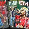 Eminem Action Figure,Custom NFT Action Figurine