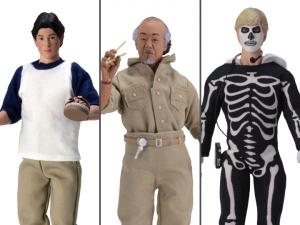 The Karate Kid Custom Action Figures - 86fashion
