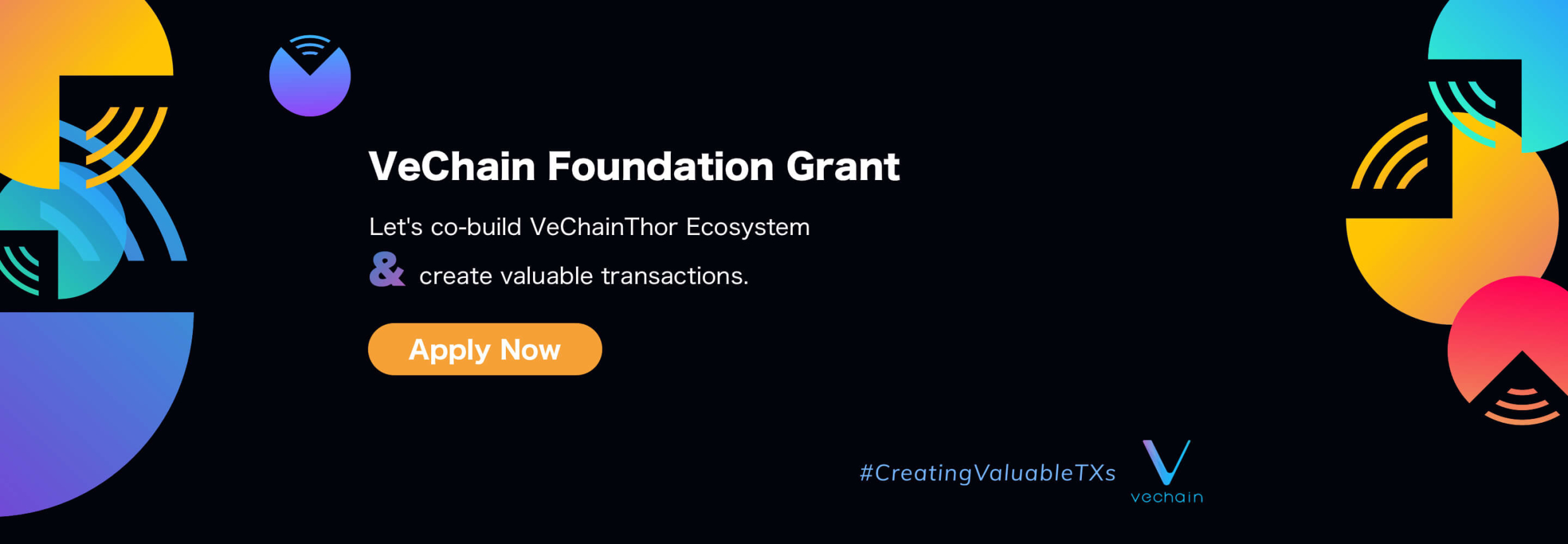 Foundation grant