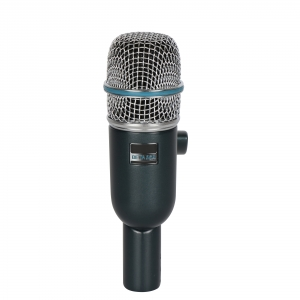 Beta 56A Swivel-Mount Dynamic Instrument Mic