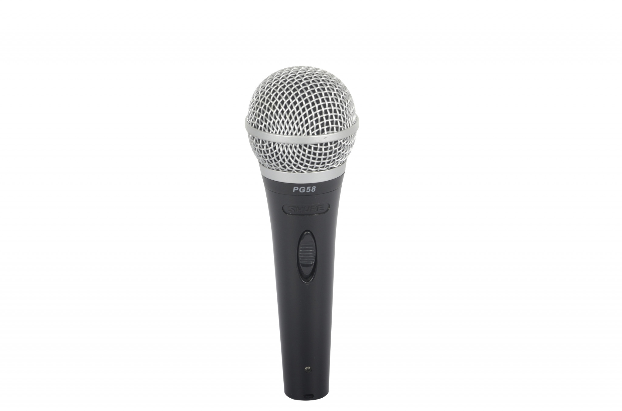 PG58 wired microphone