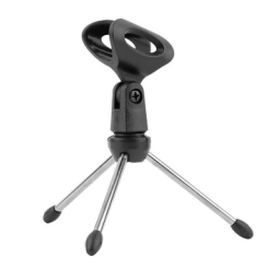 Small desktop tripod