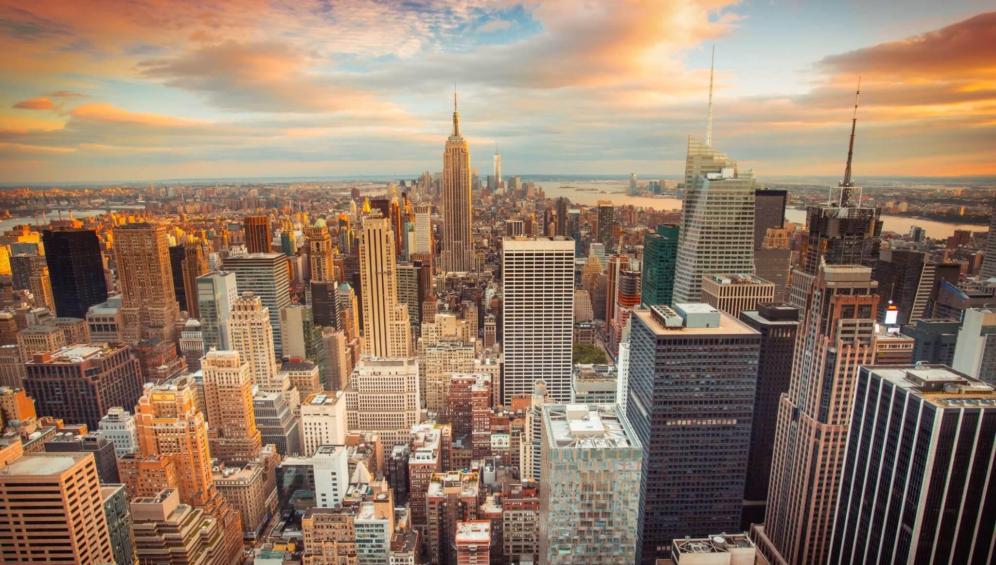 Compress NY